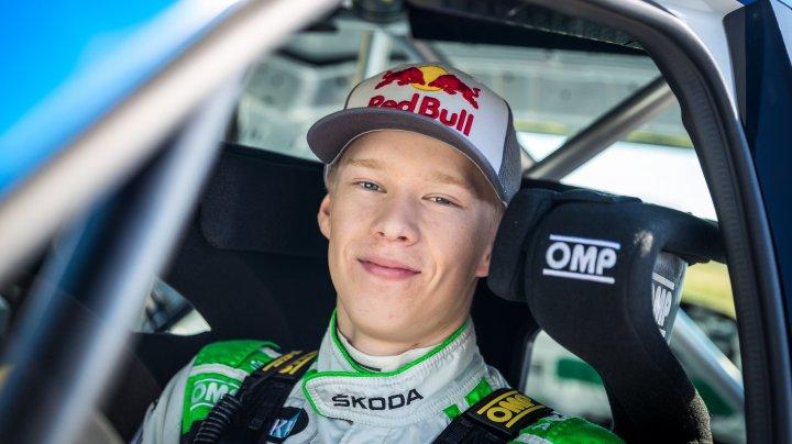 Finlandezul Kalle Rovanpera a obţinut prima victorie în Campionatul Mondial de Raliuri