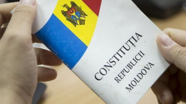 Ziua Constituției Republicii Moldova: 27 de ani de la adoptarea Legii Supreme