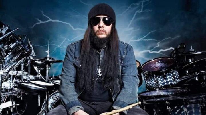 Joey Jordison, baterist și fondator al formației Slipknot, a murit la vârsta de 46 de ani