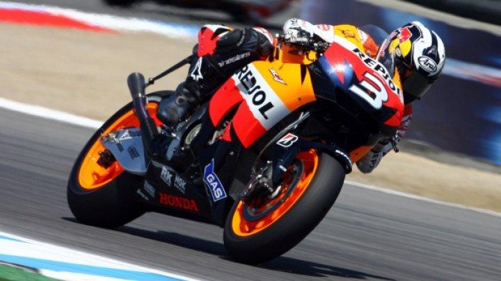 Revenire de senzaţie în Motomondialul de Viteză. Dani Pedrosa va participa din nou într-o cursă de MotoGP după o pauză de trei ani