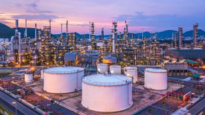 Cel mai mare producător de petrol din lume este șantajat de hackeri cu 50 de milioane de dolari