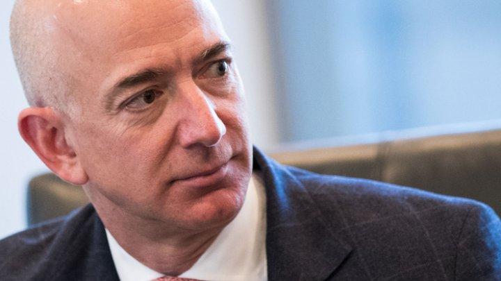 Deși a realizat criteriile de altitudine, Jeff Bezos este exclus din lista de astronauți. Administrația Aviației Federale din SUA vine cu explicații