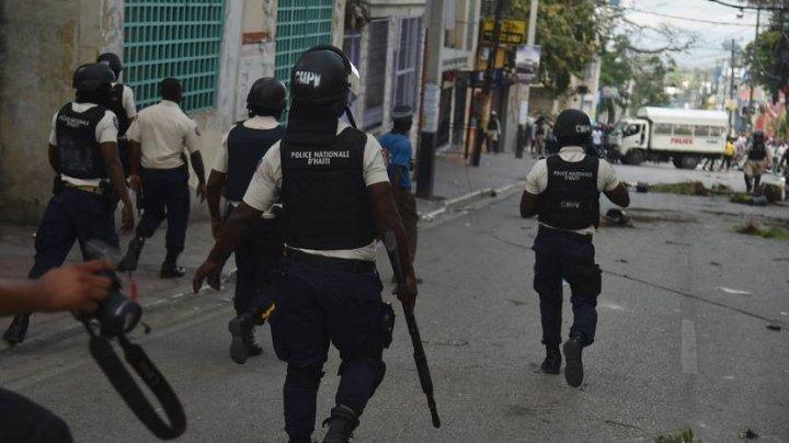 Președintele haitian Jovenel Moïse, RĂNIT MORTAL. Asasinii n-au fost deocamdată identificați