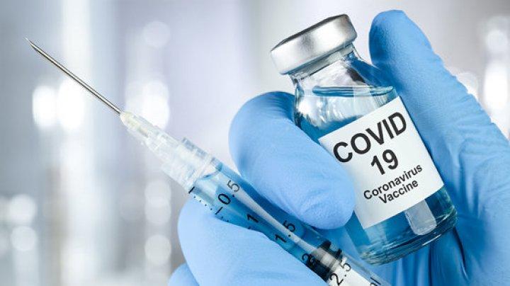 Peste 4 miliarde de doze de vaccinuri anti-COVID-19 au fost administrate la nivel mondial
