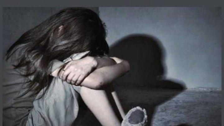ȘOCANT: Un bărbat și-ar fi agresat sexual propria fiică timp de patru ani