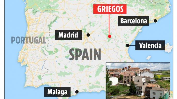 Un oraş din Spania oferă case gratuite şi locuri de muncă pentru a atrage locuitori