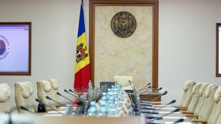 Aviz pozitiv pentru acordarea votului de încredere. Guvernul Gavrilița are undă verde pentru a fi învestit