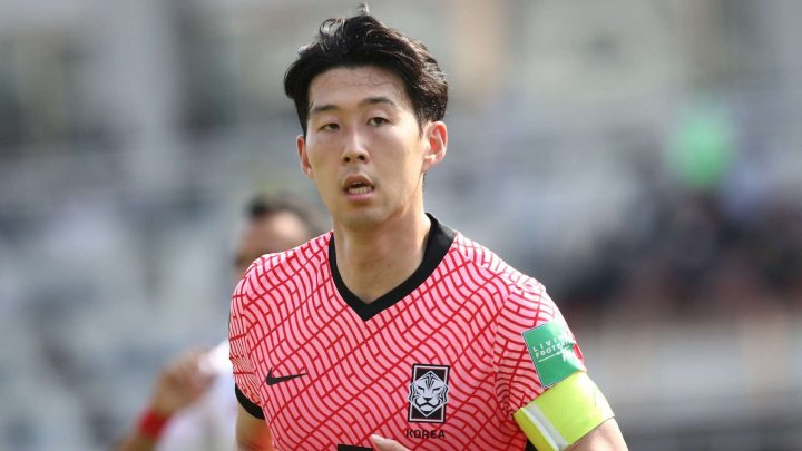 Heung-Min Son și-a prelungit contractul cu Tottenham Hotspur