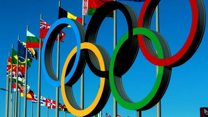 Jocurile Olimpice: cine are dreptul să-și scoată masca de protecție