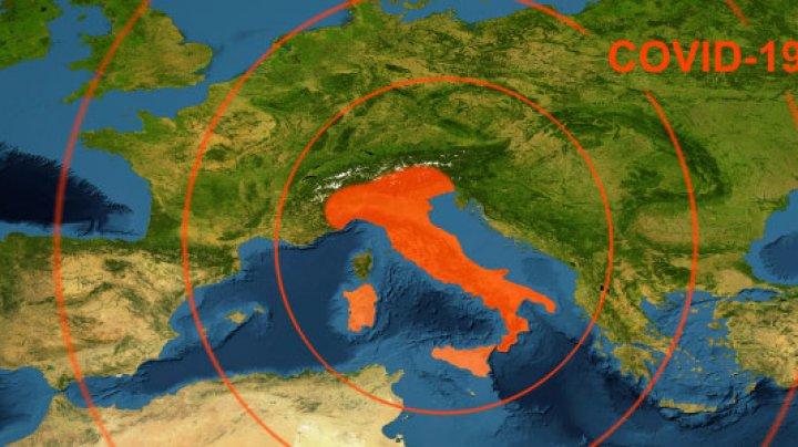 Starea de urgență în Italia a fost prelungită până la finalul anului. Permisul verde nu este o alegere, ci o condiție