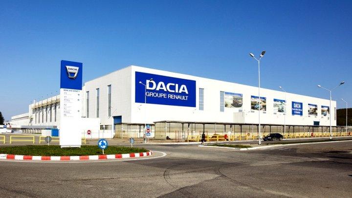 Dacia anunță PREMIERA MONDIALĂ a unui nou vehicul de familie cu șapte locuri
