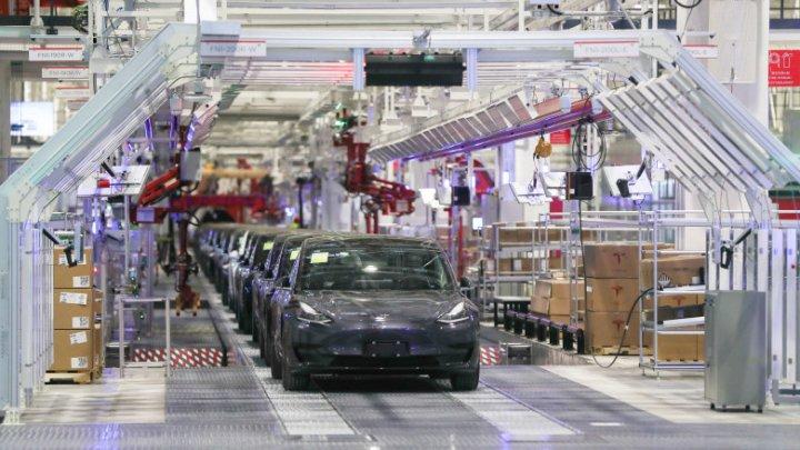Continentul european găzduiește aproape trei sute de uzine auto. Clasamentul țărilor producătoare de mașini