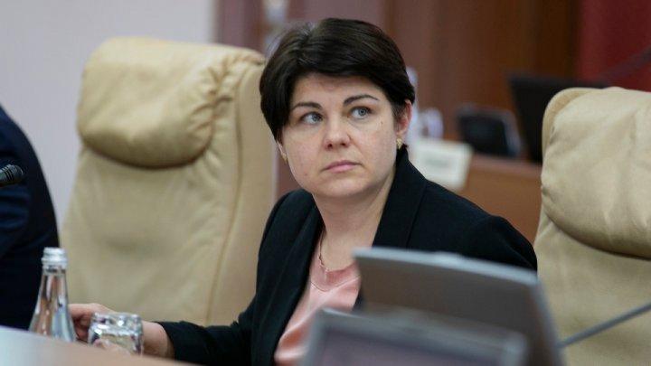 Igor Grosu: PAS va propune candidatura Nataliei Gavriliță la funcția de prim-ministru al Republicii Moldova