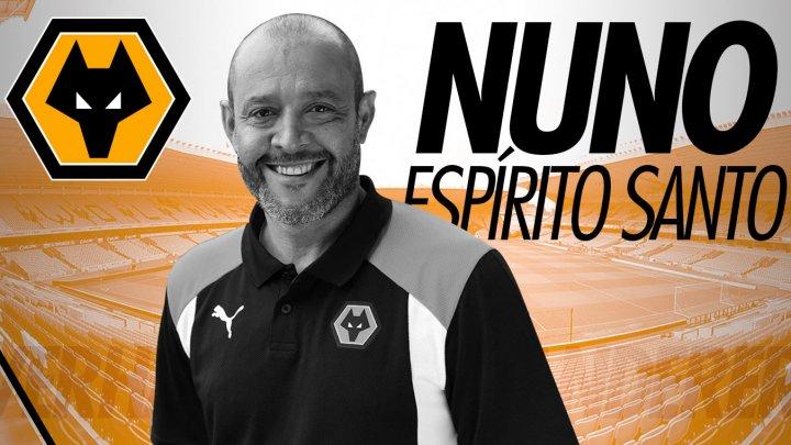Noul antrenor al echipei Tottenham Hotspur, Nuno Espirito Santo s-a destăinuit suporterilor