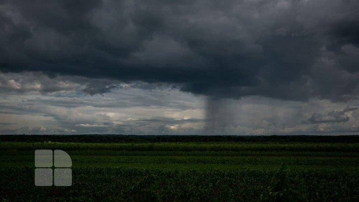 Meteo 5 august 2021: sunt aşteptate ploi însoţite de descărcări electrice