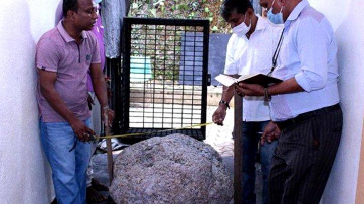 Cel mai mare safir din lume, în valoare de 100 de milioane de dolari, descoperit în Sri Lanka