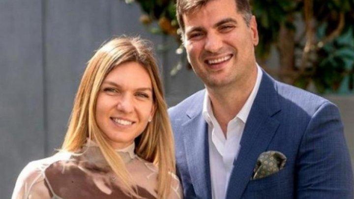 Simona Halep a anunţat că se va căsători săptămâna viitoare