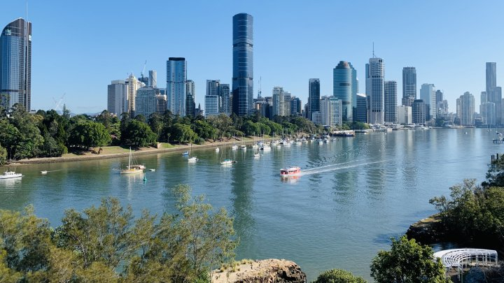 Orașul australian Brisbane, desemnat gazda Jocurilor Olimpice de vara din 2032