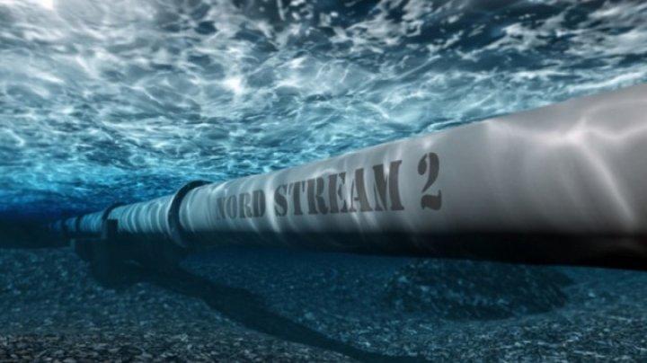 Livrările de gaze naturale prin gazoductul Nord Stream 2 ar putea începe din acest an