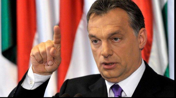 Ungaria va organiza referendum pe controversata lege anti-LGBT