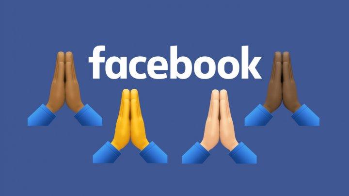 """Facebook intră pe """"piața religiilor"""". Platforma lansează grupuri de rugăciuni online pentru diverse situații din viață"""