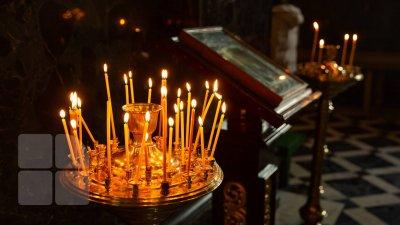 DETALII NOI privind TRAGEDIA de la Butuceni, unde un călugăr a fost găsit mort, după ce ar fi căzut de pe o stâncă