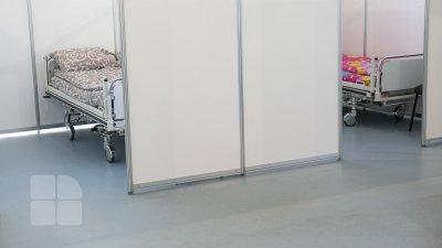 Situația epidemiologică, GRAVĂ în sudul țării. Secţia COVID-19 redeschisă în spitalul din Ceadîr-Lunga, neîncăpătoare