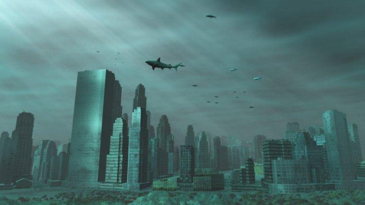 Cel mai mare oraș din Africa ar putea să se scufunde complet din cauza crizei climatice