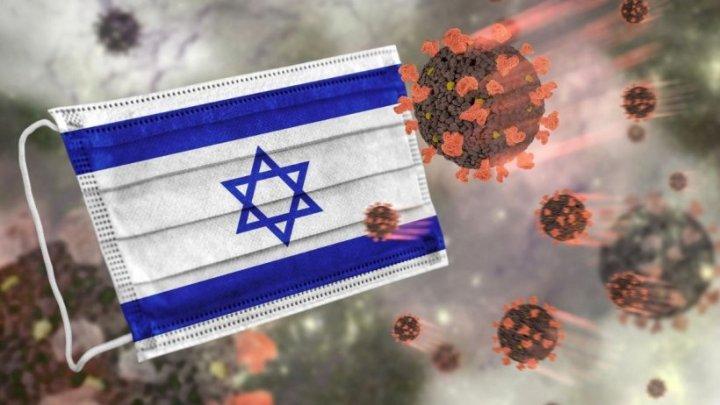 Israelul reimpune purtarea măștilor în aer liber