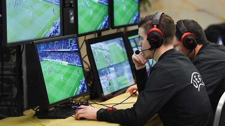 Sistemul VAR, operaţional la toate meciurile din preliminariile Cupei Mondiale din 2022 programate în Europa