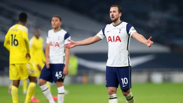 Tottenham Hotspur, tot mai aproape de a rămâne fără golgheterul şi căpitanul său, Harry Kane