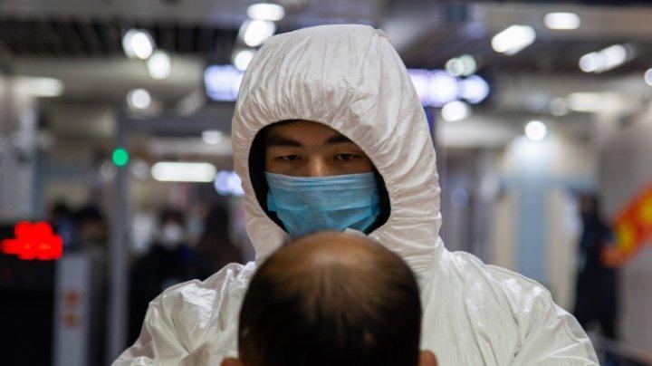 China restricţionează deplasările în străinătate pentru cetăţenii săi, din cauza răspândirii tulpinii Delta
