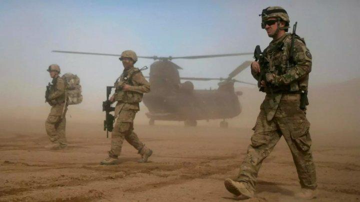 Rusia va trimite trupe suplimentare pentru a participa la exerciţiile militare de la frontiera Tadjikistanului cu Afganistanul