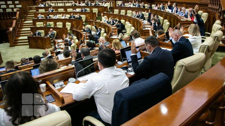 Parlamentul a ratificat în lectură finală Convenția de la Istanbul. Ce prevede documentul
