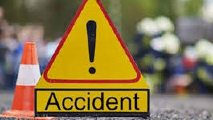 Un bărbat a murit la spital, după ce a fost accidentat pe trecerea de pietoni
