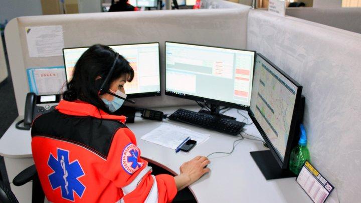 Peste 14 mii de persoane au solicitat intervenția ambulanței pe parcursul săptămânii precedente. Care au fost motivele