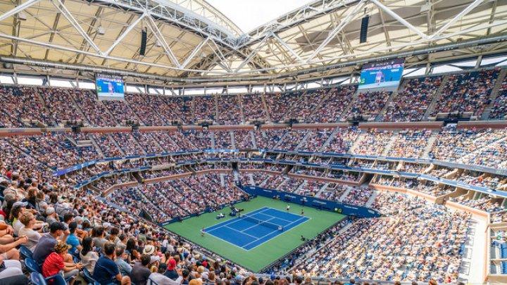 Ediția din acest an a US Open are premii de 57.5 milioane de dolari, mai mult cu 300 de mii decât în 2019