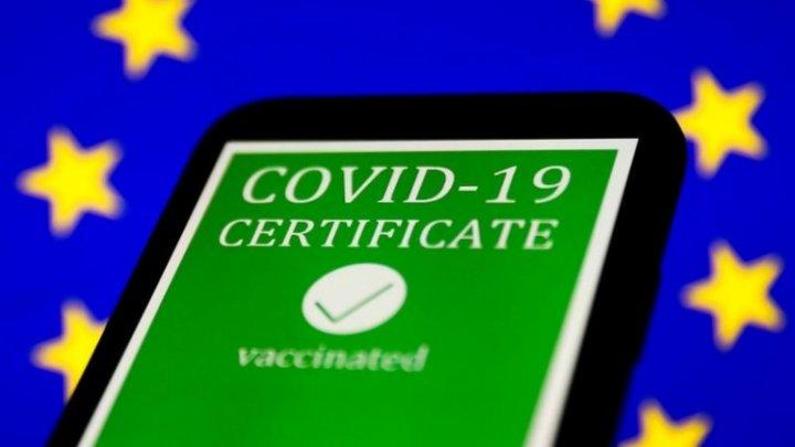 Certificat verde obligatoriu pentru majoritatea mijloacelor de transport în Italia: Cum va funcționa sistemul