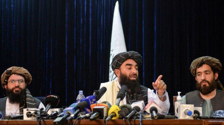 Talibanii vor să aibă ambasador la ONU. Ei cer să se adreseze Adunării Generale