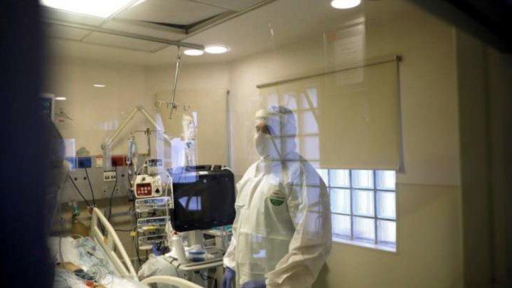 Spitalele israeliene, confruntate cu o creştere a numărului de cazuri grave de pacienţi cu COVID-19