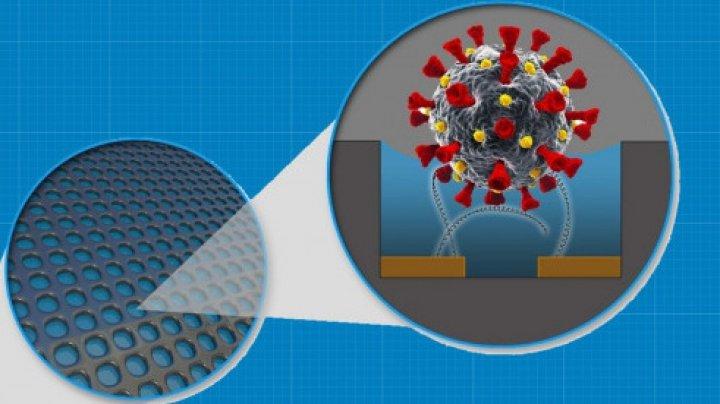 Un detector corona ar putea ajuta companiile să controleze focarele de infecție la locul de muncă
