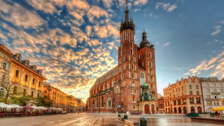 Clasamentul celor mai ieftine destinaţii de vacanţă din Europa
