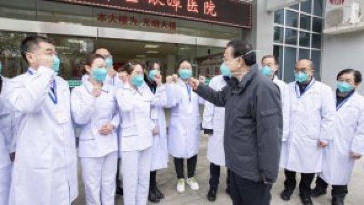 Varianta Delta se răspândeşte în China. Oraşul Wuhan este din nou afectat de COVID-19
