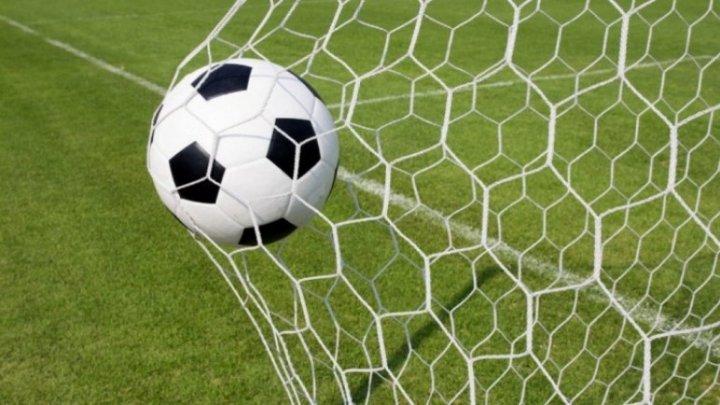 Echipa națională de tineret a Moldovei a obținut prima victorie în preliminariile Campionatului European din 2023