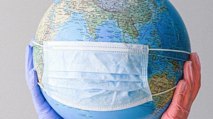 Peste ȘASE miliarde de doze de vaccin anti-COVID, administrate la nivel GLOBAL