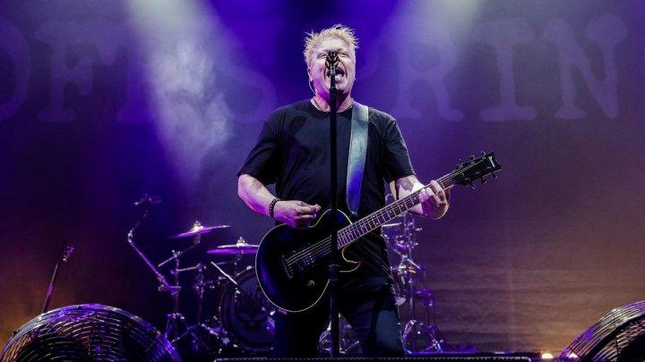 The Offspring a renunțat la baterist, după ce Pete Parada a decis să nu se vaccineze împotriva COVID-19
