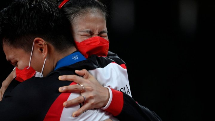 Recompensă pentru aur olimpic: o casă, cinci vaci, mulţi bani, un apartament şi cafea gratis toată viaţa