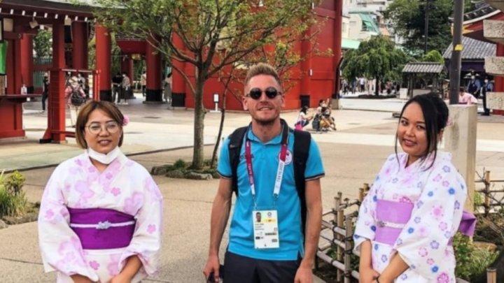 Cornel Josan: Nu am fost expulzat de la Jocurile Olimpice