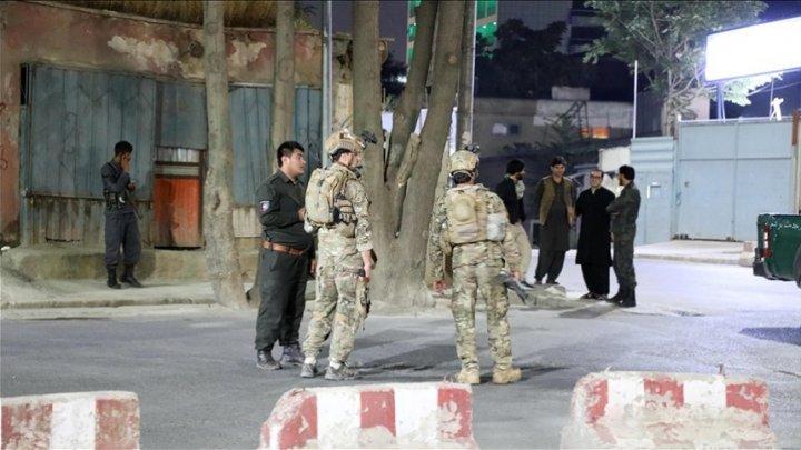 Cel puţin trei morţi şi şapte răniţi într-o explozie puternică în Kabul