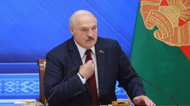 """Lukașenko cere modificarea Constituției. """"Opoziția nu trebuie lăsată la putere"""", a spus acesta"""